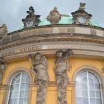 Régi kastély ablakok